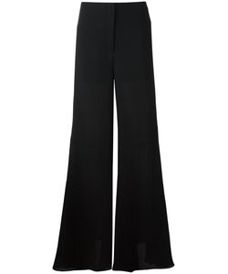Mcq Alexander Mcqueen | Super Fla Trousers 40 Polyester/Spandex/Elastane