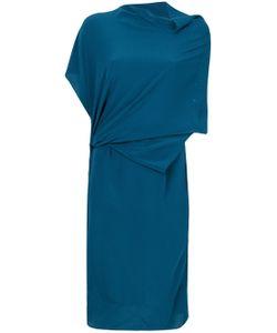 Humanoid | Draped Dress