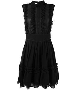 Ainea | Ruffled Dress 42