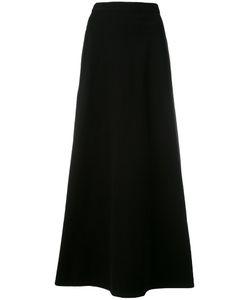 KRIZIA VINTAGE | Long A-Line Skirt Size