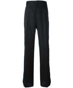 Givenchy | Hook And Loop Strap Trousers 48