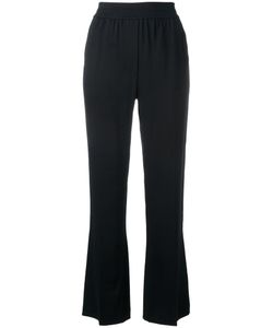 3.1 Phillip Lim | Straight Leg Trousers 0 Viscose/Polyester