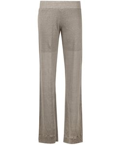 Cruciani   Flared Trousers 42