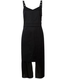 AALTO | Under Panel Pleated Dress Size