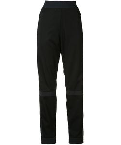Paco Rabanne | Contrast Panel Track Pants