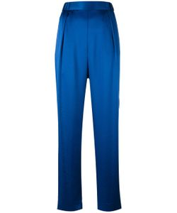 Diane Von Furstenberg | Tapered Trousers