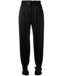 HILLIER BARTLEY | Tapered Trousers Size