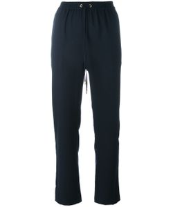 Michael Michael Kors | Drawstring Straight-Leg Trousers