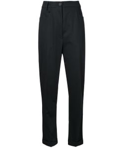 Rundholz | Drop-Crotch Skinny Trousers