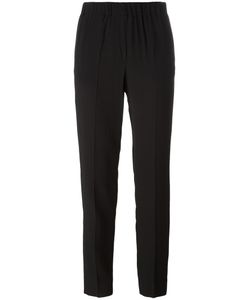 Incotex | Slim-Fit Trousers 42 Acetate/Silk