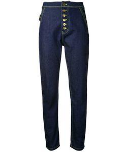 Ellery   Front-Button Jeans Size 26