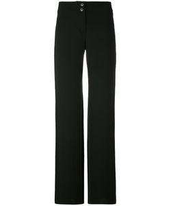 Armani Collezioni   Wide Leg Trousers