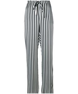 Marques Almeida | Marquesalmeida Striped Trousers 8