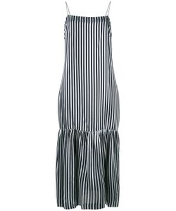 Elizabeth And James | Spaghetti Strap Stripe Dress