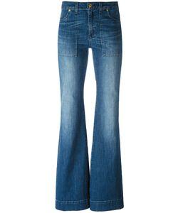 Michael Michael Kors | Fla Jeans 6 Cotton/Spandex/Elastane