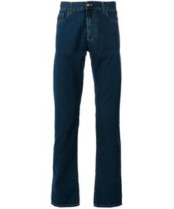 Canali | Straight Leg Jeans Size 50