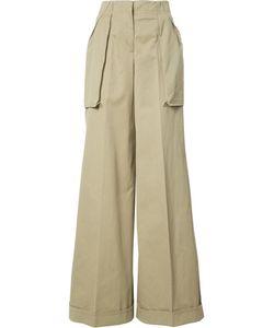 Monse | Super Fla Trousers 2 Cotton