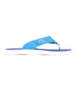 Lacoste | Branded Flip Flops