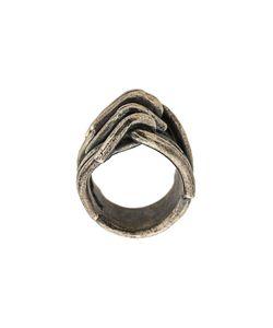 TOBIAS WISTISEN | Twisted Ring 62
