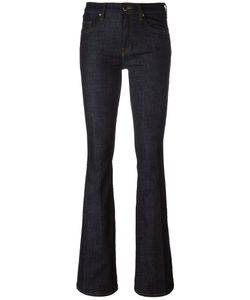 Victoria, Victoria Beckham | Victoria Victoria Beckham Stretch Fla Jeans 26 Cotton/Polyester/Spandex/Elastane
