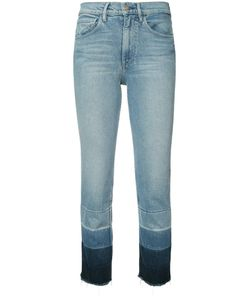 3X1 | Shelter Cropped Jeans 28 Cotton/Polyester/Spandex/Elastane