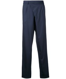 Kolor | Front Pleat Trousers Size