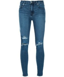 Nobody Denim | Cult Skinny Ankle Intrigued Jeans Women