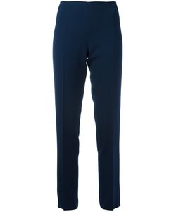 Alberta Ferretti | Tailored Trousers Size 46
