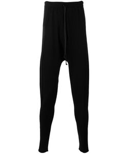 Isabel Benenato | Drop Crotch Trackpants