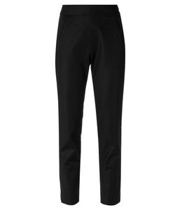 ANDREA MARQUES | Slim Fit Trousers
