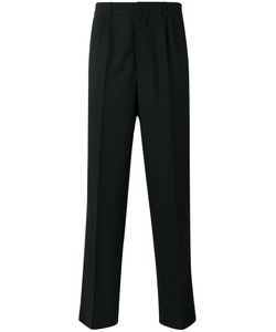 Ami Alexandre Mattiussi | Loose-Fit Tailored Trousers Size 40