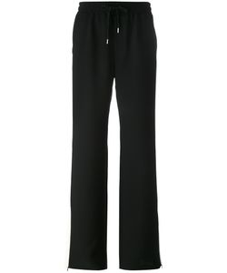 Barbara Bui | Side Stripes Track Pants 38 Polyester