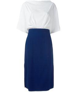ROSSELLA JARDINI   Colour Block Dress Size 46