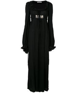 Amen | Декорированное Длинное Платье