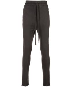 THOM KROM | Zipper Pocket Track Pants Men