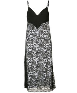 Paco Rabanne | Lace Camisole Dress