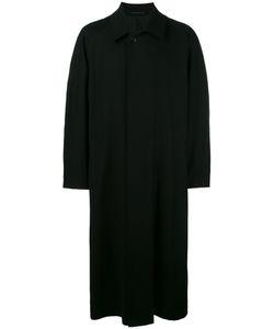 YOHJI YAMAMOTO VINTAGE | Costume De Homme Long Coat 3
