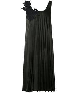 P.A.R.O.S.H. | P.A.R.O.S.H. Pleated Dress 36