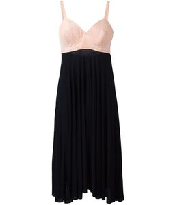 JEAN PAUL GAULTIER VINTAGE | Cone Bra Dress Size