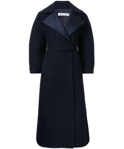 Bianca Spender | Smock Coat 8