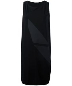 Issey Miyake | Sleeveless Asymmetric Dress