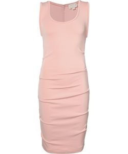 Nicole Miller   Fitted Dress Size Small
