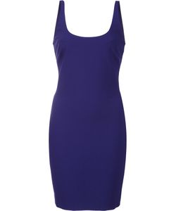 LIKELY | Scoop Neck Fitted Dress