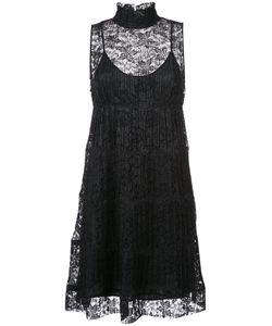 See By Chloe | Кружевное Платье С Викторианским Воротником