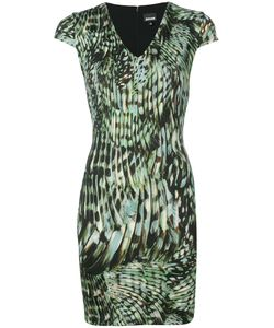 Just Cavalli | Платье С Рисунком