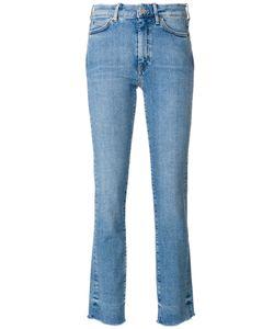 Mih Jeans | Джинсы Модели Bootut