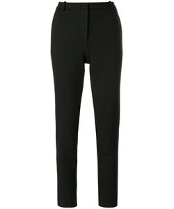 Kiltie | Slim-Fit Cropped Trousers Women 48