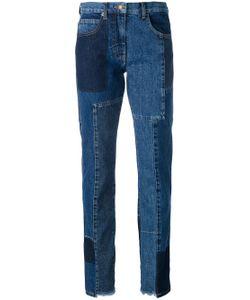 Mcq Alexander Mcqueen | Patti Patchwork Jeans