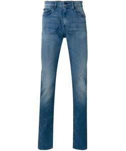 Boss Hugo Boss   Light-Wash Jeans