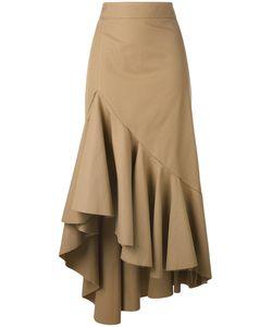 Erika Cavallini | Asymmetric Skirt 38